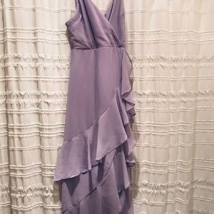 Lavender Party Dress size XS